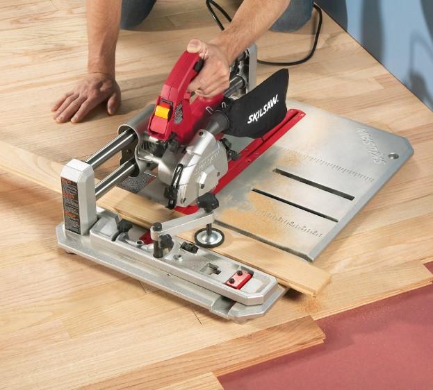 Flooring Saw