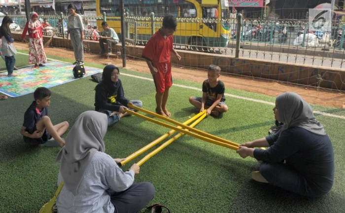Permainan Rangku Alu