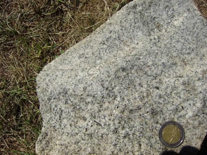 Batu Granodiorit