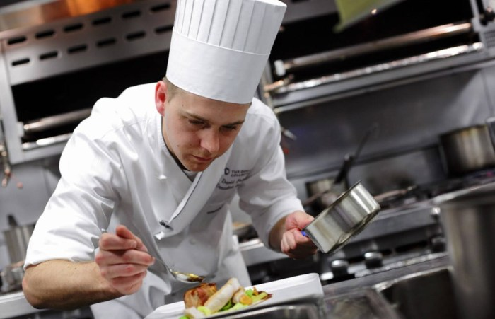 gambar koki
