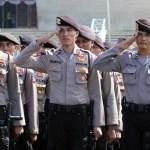 22+ Tingkatan & Urutan Pangkat Polisi dan Lambangnya, LENGKAP!