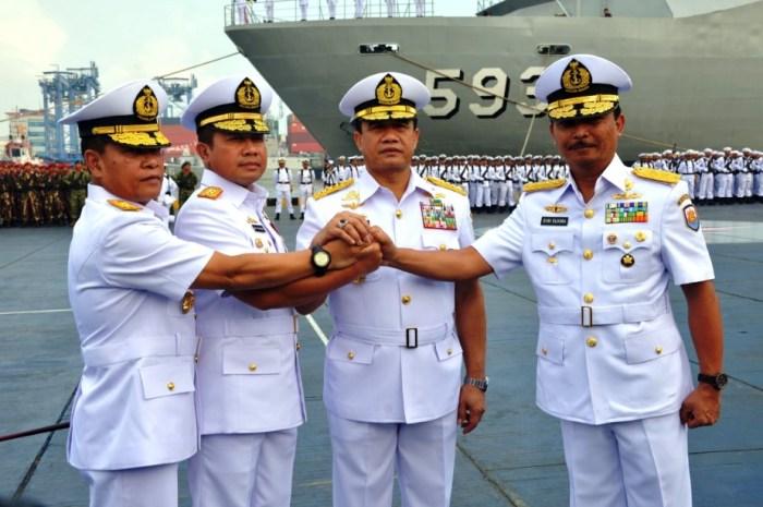TNI Angkatan Laut