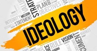 IDEOLOGI