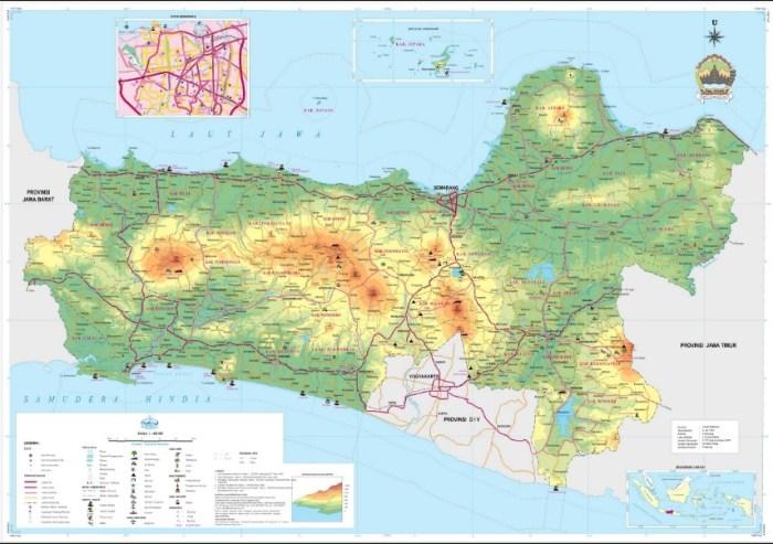 Provinsi Jawa Tengah