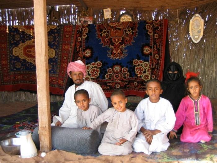 Suku Arab