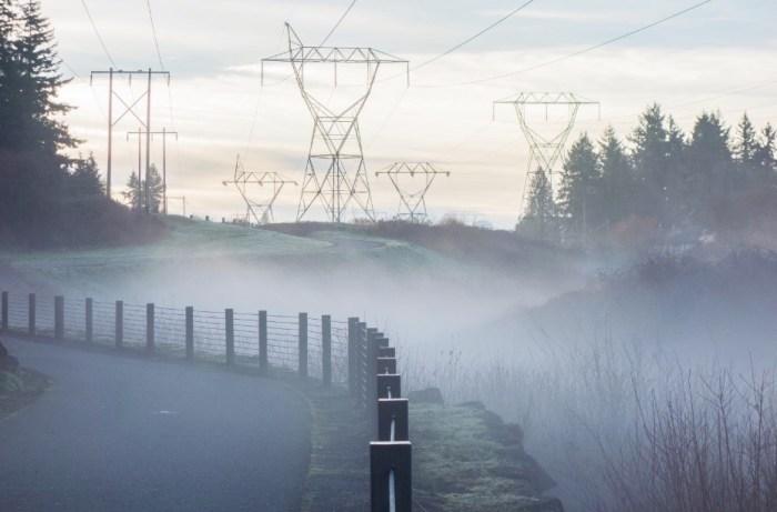 Dampak Energi Alternatif