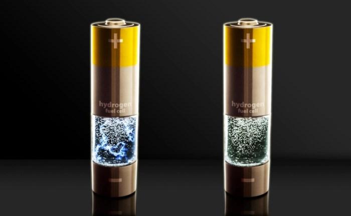 energi hidrogen