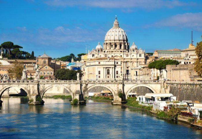 kota vatican