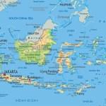 √ PETA INDONESIA HD : Gambar dan Nama Provinsinya Lengkap (Terbaru)