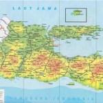 √ PETA JAWA TIMUR HD : Sejarah, Kabupaten & Kota Provinsi Lengkap