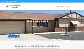 MT Handyman Service - Sun City - Menifee CA