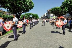 Instrução - Fanfarra @ Bombeiros Voluntários de Mangualde | Mangualde | Portugal