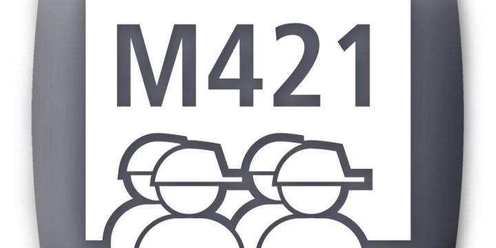 Formação RTAT – M421 – 25H