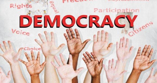 البعد السياسي لعملية التحول الديمقراطي في الوطن العربي: تونس نموذجا