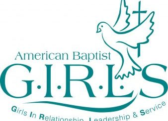 picture of the AB GIRLS logo