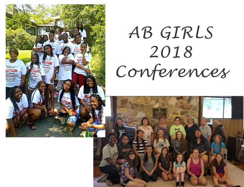AB GIRLS … Spring 2019