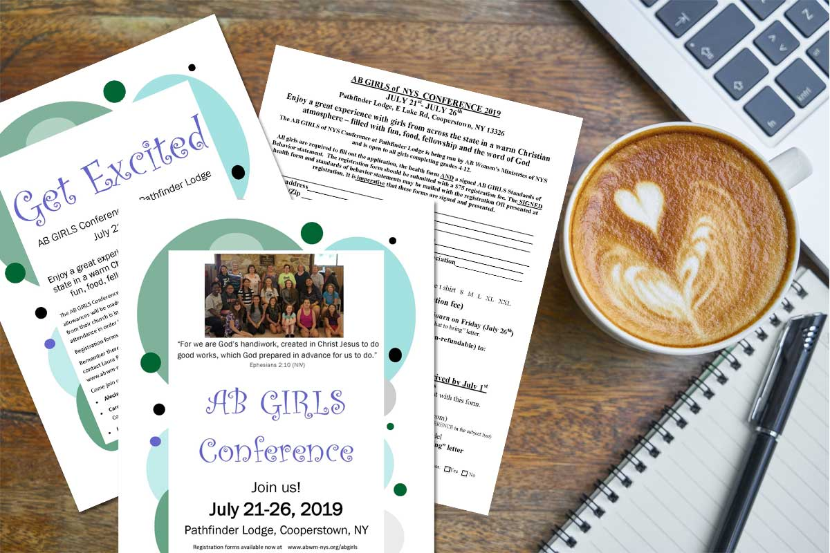 2019 AB GIRLS Conference