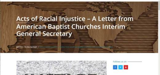 image from the post on Racial Injustice, the word Justice appears to be engraved in stone