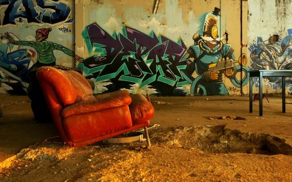 JAM error 415 – graffiti un hiver à lyon