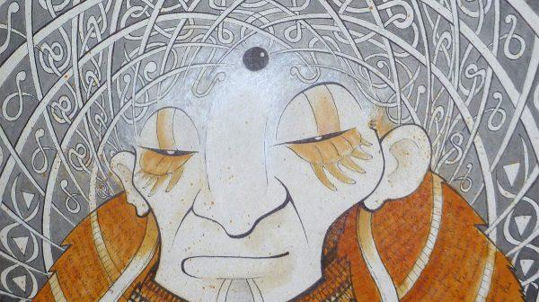 le serpent cosmique – ayahuasca, un voyage chamanique