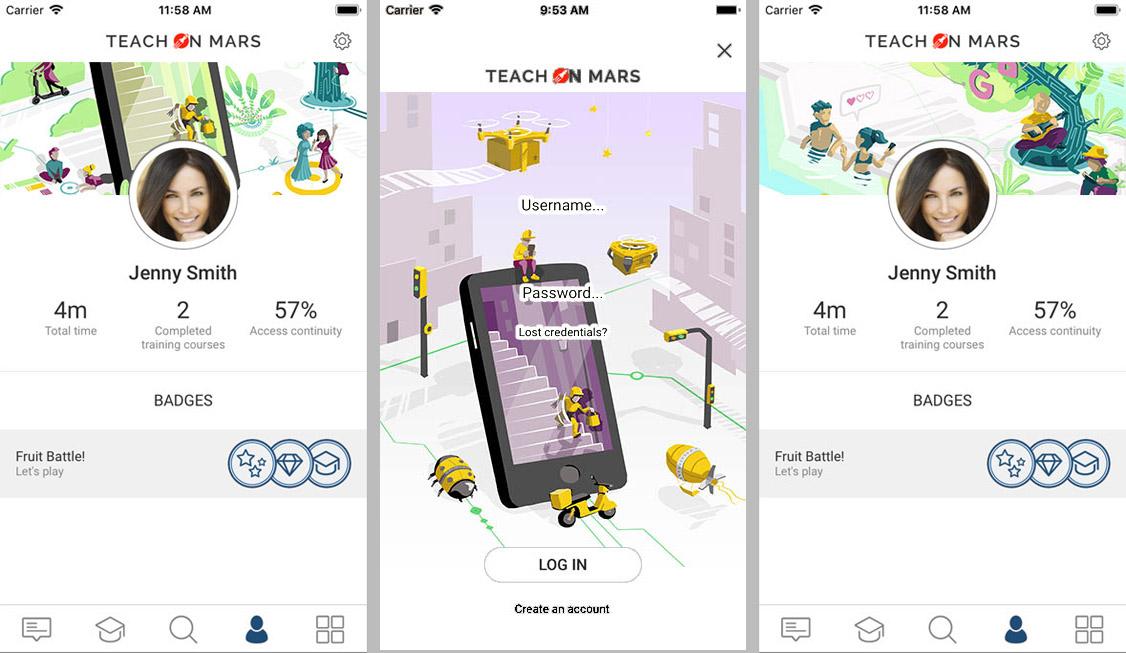 abys ui-design - graphiste - da lyon - digital apps