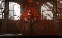 Dishonored2 01 DLCMuerteForastero