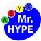 J. Mr. Hype