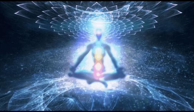 chakra-space