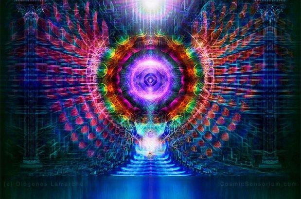 mantra vibration