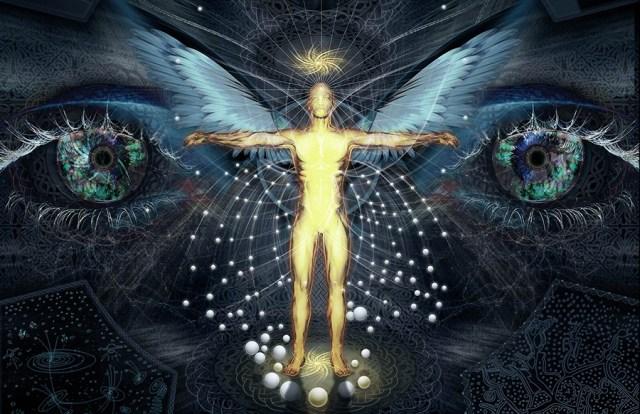 Ascension And Rebirth