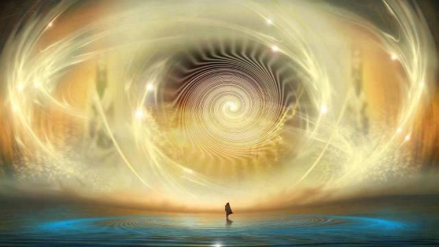 spiral eye portal