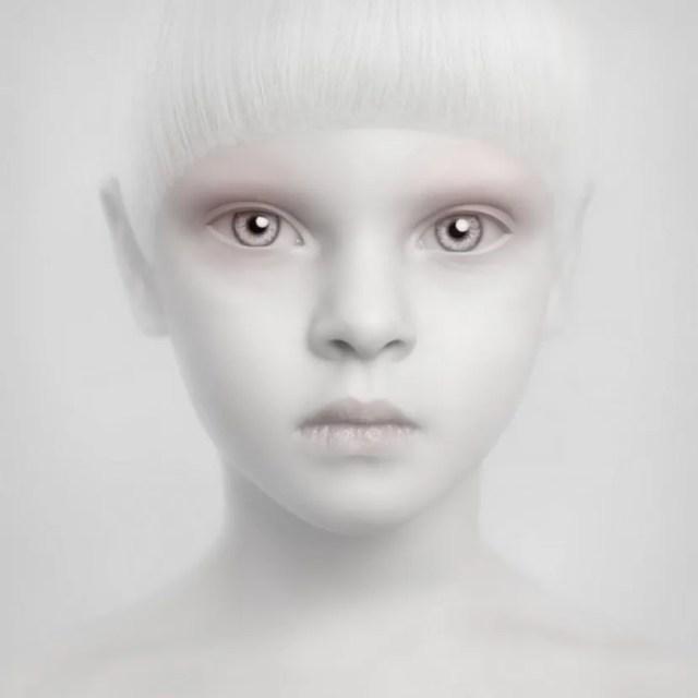 Nordic alien