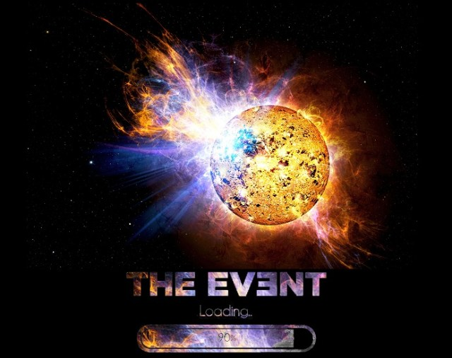 The Event-loading