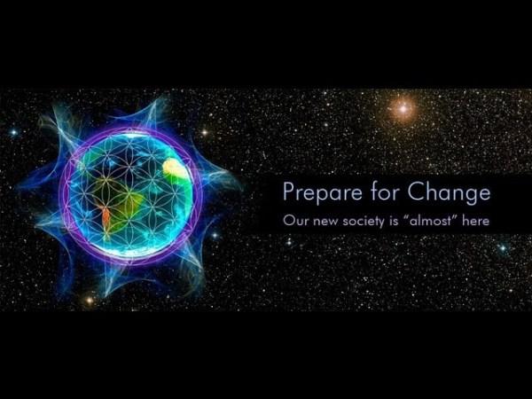 Prepare for Change