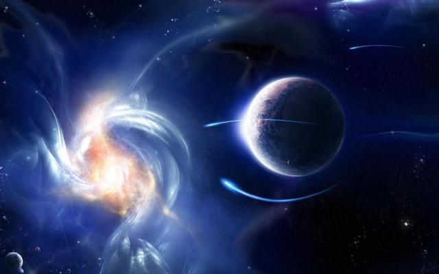 earth galactic shifts