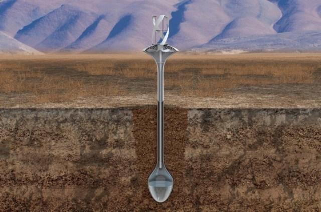 water-seer