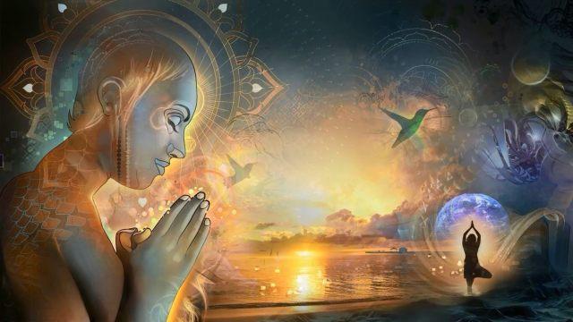spiritual-space
