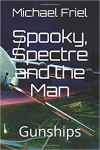 Spooky Spectre and the Man
