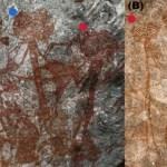 archeologové malby