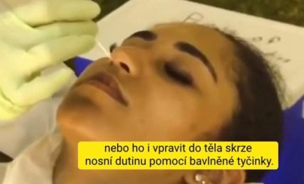 covid-19 testy nos