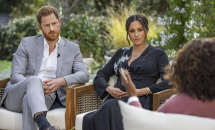 královská rodina rozhovor