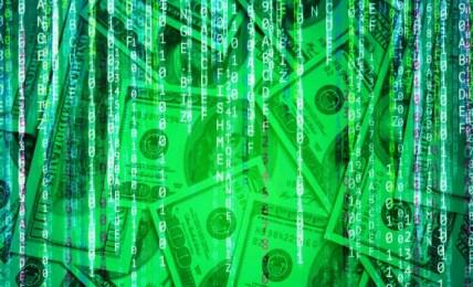 digitální měna