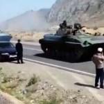 kyrgystán konflikt