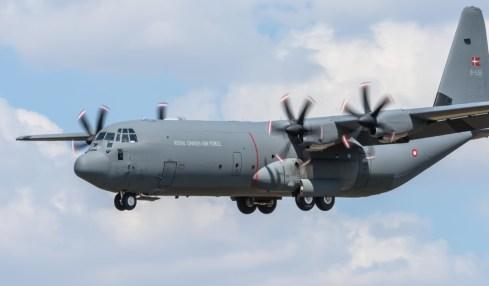 C-130J ukrajina