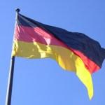 německo vlajka