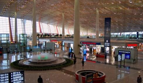 kantonské letiště