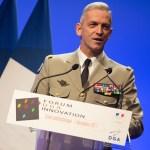 francouzský generál