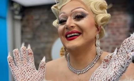 norsko transvestita