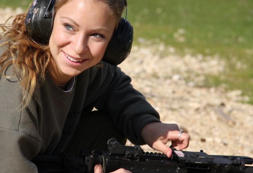 právo zbraň ústava