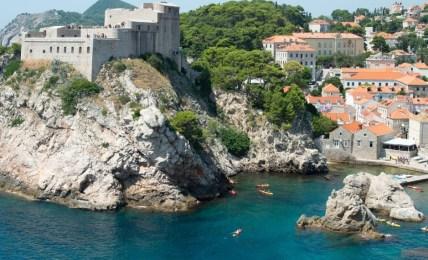 chorvatsko podmínky vstupu